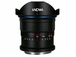 Laowa 14 mm