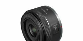 Canon 16 mm