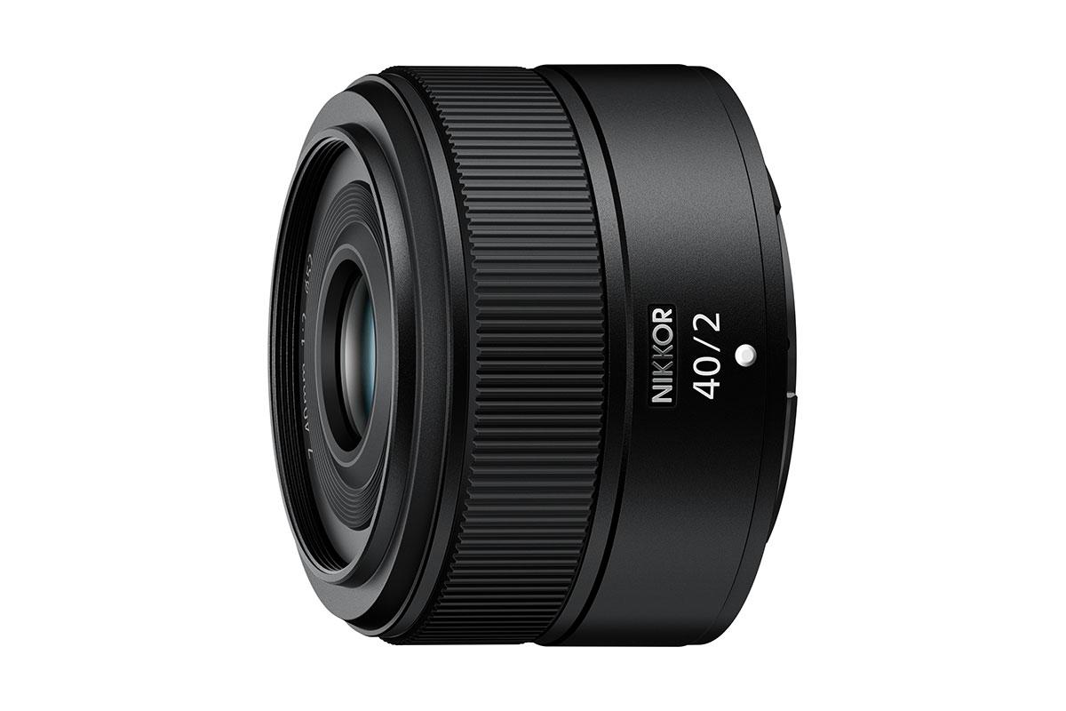 Nikon Z 40 mm