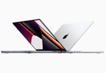 MacBook Pro 2021